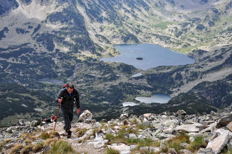 Bansko, Pirin Mountains Adventures (Bulgaria) 7 - Walking Bulgaria