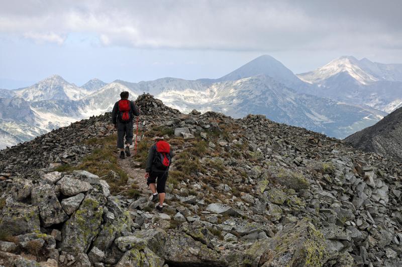 Bansko, Pirin Mountains Adventures (Bulgaria) 8 - Walking Bulgaria