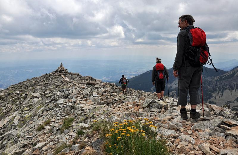 Bansko, Pirin Mountains Adventures (Bulgaria) 9 - Walking Bulgaria