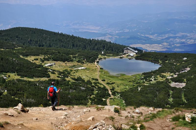 Bansko, Pirin Mountains Adventures (Bulgaria) 12 - Walking Bulgaria