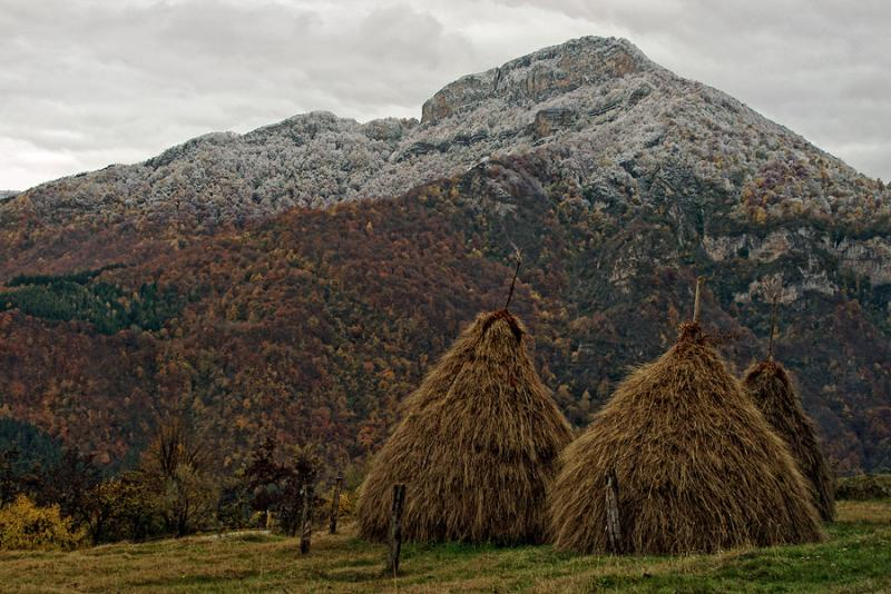 Teteven, Balkan Mountains Adventures 13 - Walking Bulgaria