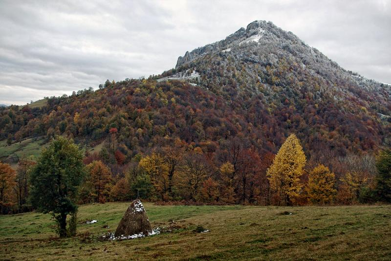 Balkan Mountains Self-guided Trek 10 - Walking Bulgaria