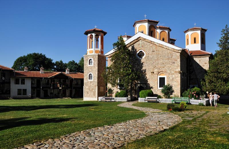 Teteven, Balkan Mountains Adventures 4 - Walking Bulgaria