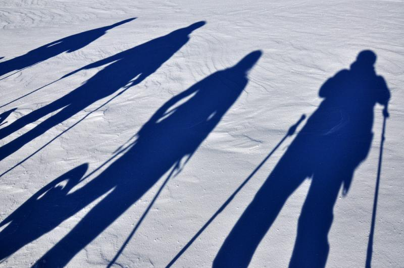 Snowshoeing in Vitosha and Rila Mountains 18 - Walking Bulgaria