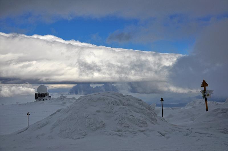 Snowshoeing in Vitosha and Rila Mountains 7 - Walking Bulgaria