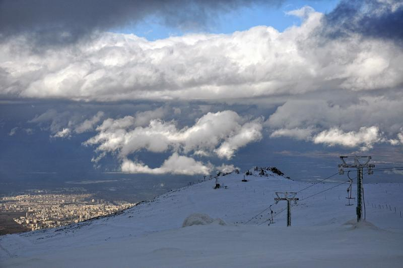 Snowshoeing in Vitosha and Rila Mountains 6 - Walking Bulgaria
