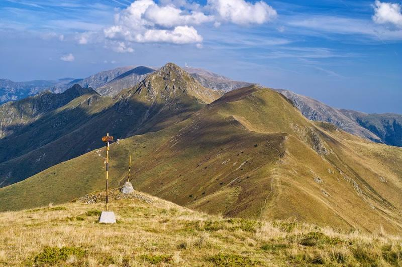 Transbalkan Trek (Bulgaria) 