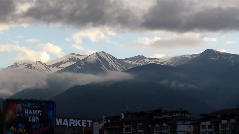 Rila-Pirin Mountain Trek (Bulgaria), guaranteed departures 26 - Walking Bulgaria