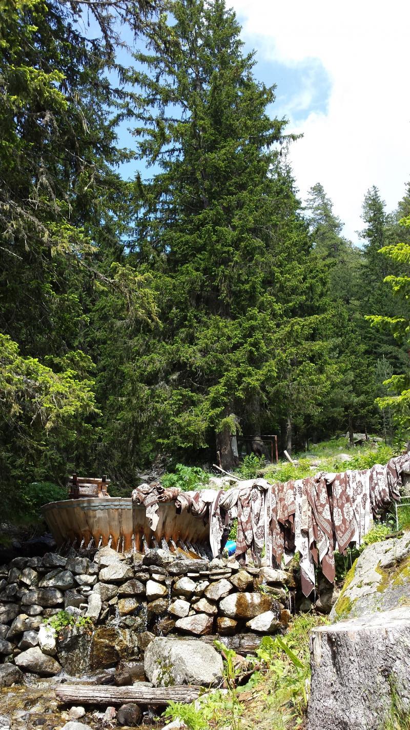 Rila-Pirin Mountain Trek (Bulgaria), guaranteed departures 27 - Walking Bulgaria