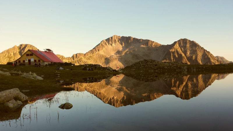 Rila-Pirin Mountain Trek (Bulgaria), guaranteed departures 30 - Walking Bulgaria