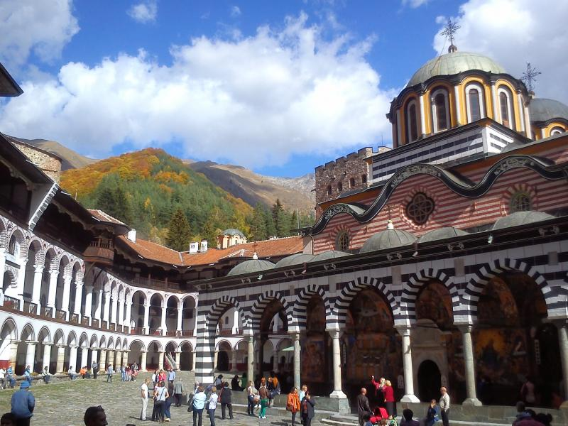 Rila-Pirin Mountain Trek (Bulgaria), guaranteed departures 29 - Walking Bulgaria