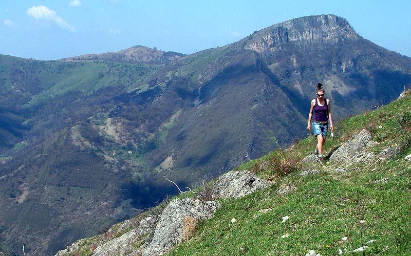 Teteven, Balkan Mountains Adventures 1 - Walking Bulgaria