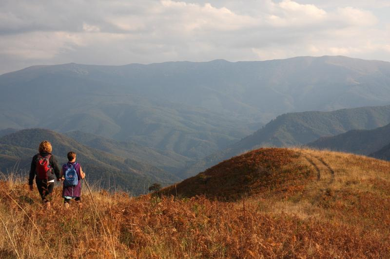 Balkan Mountains Self-guided Trek 18 - Walking Bulgaria